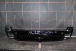 Бампер задний (M-Perfomance) - BMW X5 E70