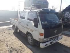 Toyota Hiace. Продам грузовик, 3 000куб. см., 1 000кг., 4x2