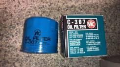 Фильтр масляный VIC Япония C-307. Цена 300р