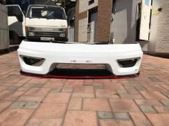 Обвес кузова аэродинамический. Subaru Legacy, BD, BD5, BD9