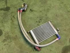 Термостат масляного радиатора. Subaru Legacy, BD5