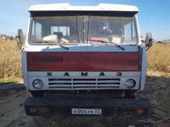 КамАЗ 5320. Продаётся грузовик камаз 5320, 8 000кг., 6x4