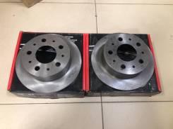 Диск тормозной. Citroen Jumper Fiat Ducato, 250, 290 Peugeot Boxer F30DT, 178B7045, 199A8000