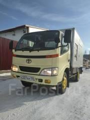 Toyota ToyoAce. Продам Toyota Toyoace, 4 600куб. см., 2 000кг., 4x4