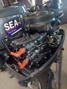 Sea-Pro. 9,90л.с., 2-тактный, бензиновый, нога S (381 мм), 2019 год