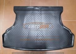 Коврик в багажник Toyota Fielder с 2012г+ (полиуретан)