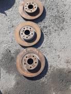 Диск тормозной передний chery tiggo T113501075BA