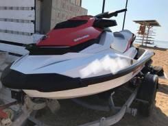 BRP Sea-Doo GTS. 2012 год