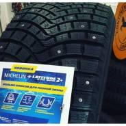 Michelin Latitude X-Ice North 2+, 225/60 R18 104T XL