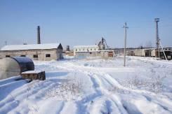 Сдается в аренду земельный участок пром назначения в пгт. Сибирцево.