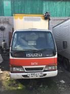 Isuzu Elf. Продаётся грузовик Isuzu elf, 2 500куб. см., 3 000кг., 4x2