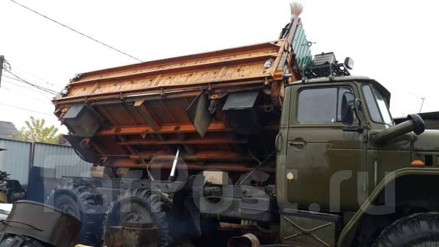 Урал 4320. Продается УРАЛ 4320, 6 000кг., 6x6