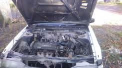 Двигатель 7AFE