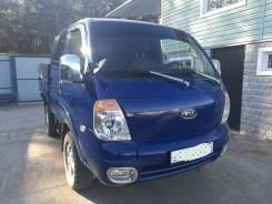 Kia Bongo III. Продам грузовик Kia Bongo, 2 900куб. см., 1 000кг., 4x4