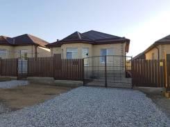 Продается дом у моря в Анапе. Анапское шоссе, р-н Анапская, площадь дома 90,0кв.м., централизованный водопровод, электричество 15 кВт, отопление газ...