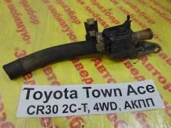 Кран отопителя Toyota Town-Ace Toyota Town-Ace