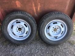 """2 колеса на ВАЗ 175/70/R13. x13"""" 4x98.00"""