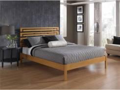 Сборка кровати
