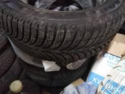 """Комплект колес на opel. 5.5x16"""""""