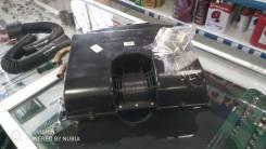 Печка-обогреватель салона автомобиля 12V 2 выхода (пластмассовая) 2089, TAIWAN, шт