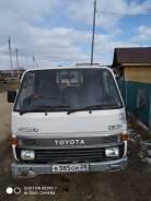 Toyota Hiace. Продам грузовик , 2 500куб. см., 1 250кг., 4x4