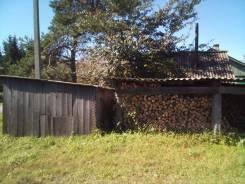 Продам дом на 2-х хозяев в с. Киинск. Киинск, р-н 70 км от Хабаровска, площадь дома 53,0кв.м., от агентства недвижимости (посредник)
