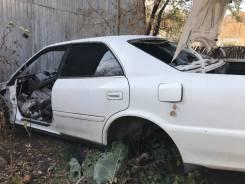 Дверь задняя Toyota Chaser GX100