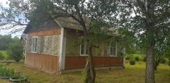 Продам дом в п. Сита. Сита, р-н 68 км от Хабаровска, площадь дома 39,0кв.м., от агентства недвижимости (посредник)