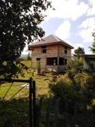 Продам дачный участок с недостроенным домом. Ориентир улица Советская 97, р-н шестой школы, площадь дома 50,0кв.м., скважина, электричество 7 кВт, о...