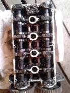 Головка блока цилиндров. Mitsubishi RVR, N23W, N23WG 4G63