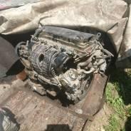 Двигатель Mitsubishi 4B10 4B11