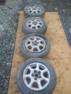 Литьё Toyota c резиной 195/65 R15