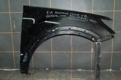 Крыло переднее правое для Kia Mohave