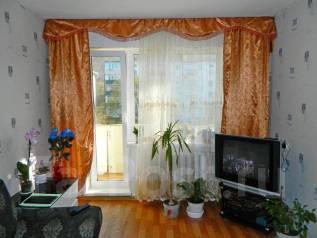 2-комнатная, улица Сахалинская 19. Тихая, агентство, 43,0кв.м.
