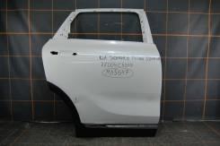 Дверь задняя правая - Kia Sorento 3 Prime