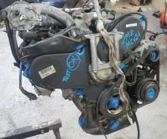 Двигатель 2MZFE Toyota Gracia, Qualis, Windom MCV21