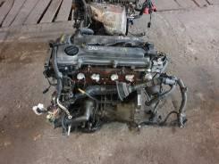 Двигатель  на  Toyota,  ( 2AZ-FE )!