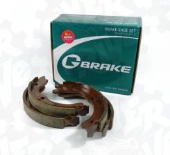 Колодки ручника G-Brake GS-01903