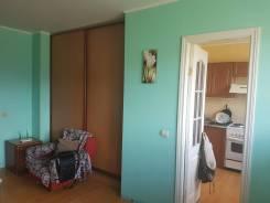 2-комнатная, улица Руднева 1. Баляева, проверенное агентство, 44,0кв.м. Интерьер