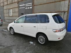 Toyota Gaia. SXM15, 3S