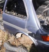 Крыло заднее левое Toyota Tercel EL41