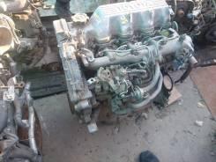Двигатель в разбор на Toyota 1C
