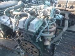 Двигатель в разбор на Toyota 1JZ