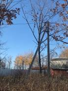 Гаровка 2 (ЛПХ) 12 соток. 1 200кв.м., собственность, электричество