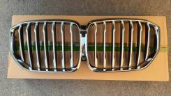 Решетка радиатора. BMW X5, G05
