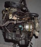 Двигатель Nissan CA16-S CA16 карбюраторный задне приводный