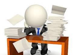 Помощь в оформлении документов(загранпаспорт, военный билет и тд)