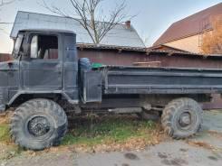 ГАЗ 66. Газ 66, 4 200куб. см., 1 000кг., 4x4