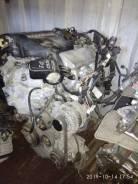 ДВС на Nissan NOTE E12