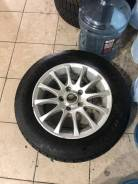 Michelin maxiice 195/65R15